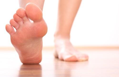 Viva Sem Dor Nos Pés - Você pode saber sobre sua saúde através dos seus pés